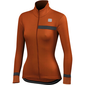 Sportful Giara Softshell Jacket Women sienna